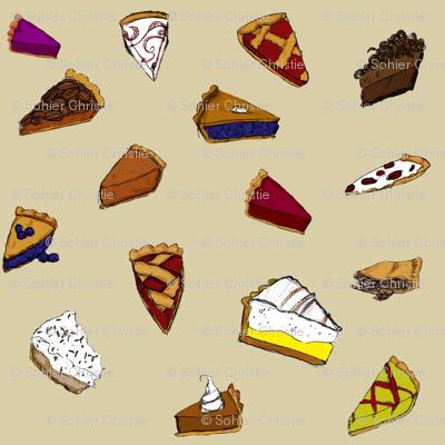 Slice of Pies
