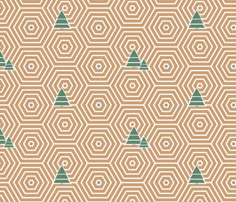 Hexagon_and_trees.ai_shop_preview