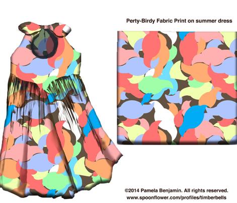 Perty-Birdy