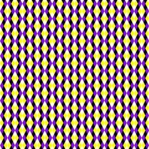 Davide's Argyle Pattern