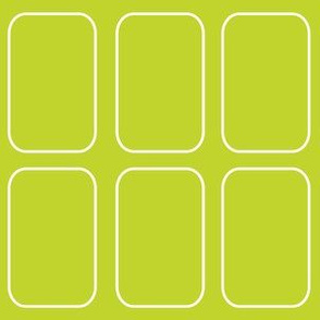 rectangles green