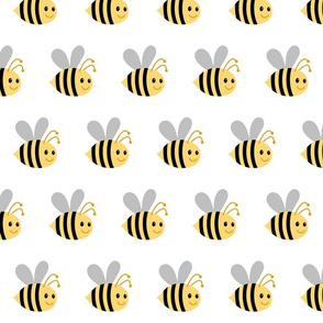 Buzzy Bee - 4 LG