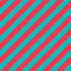 Tropic Stripes 3