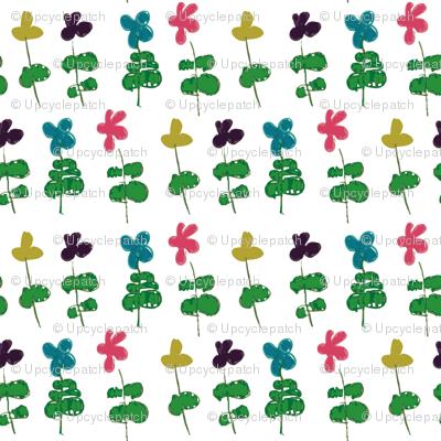 Cerys Flower Power