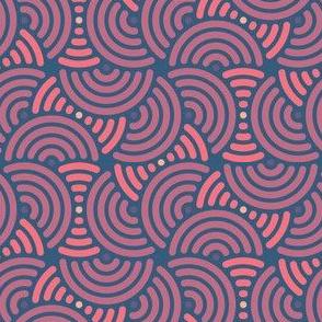 Taffy Swirls