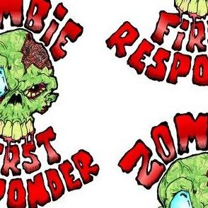 Zombie First Responder