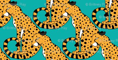 Cheetah Clan