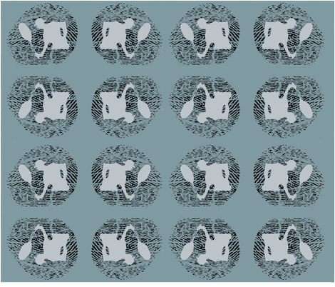Josephine_Goldenhersh_Mystery_Pattern_Contest fabric by jojobug210 on Spoonflower - custom fabric