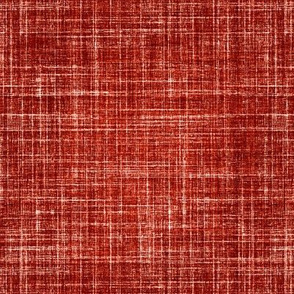Linen in Mahogany