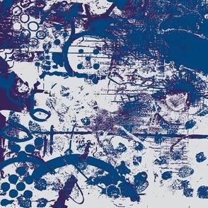 Blue Sigmar Polk