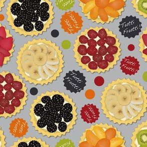 Tutti Frutti (Scattered)