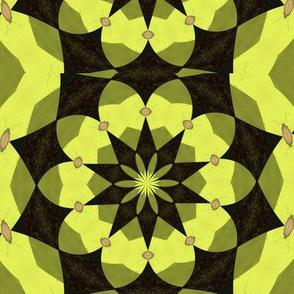 Kaleidescope 3435 k2 yellow