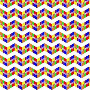 Small Rainbow squiggle