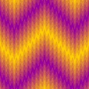 sine ripple zigzag V