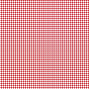 tasty pasty red gingham
