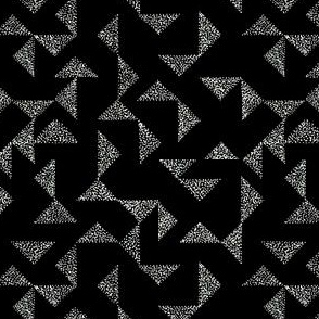 dotty triangles 2 dark