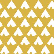 GoldenTeepee