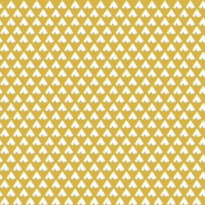 Golden Teepee