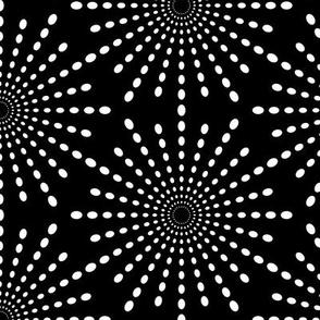 Discodot Star - Black