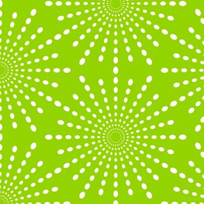 Discodot Star - Lime