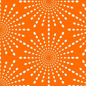 Discodot Star - Orange
