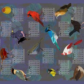 Calendar 2014 [version 2]