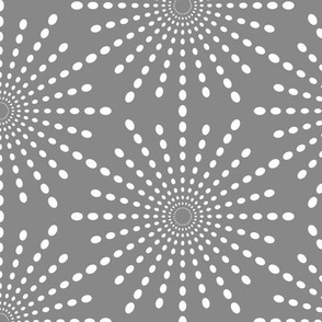 Discodot Star - Gray