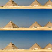 Giza Pyramids-ed