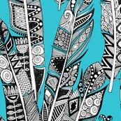 Rrrfeathers_botanical_geo_turquoise_blue_st_sf_25032016_shop_thumb