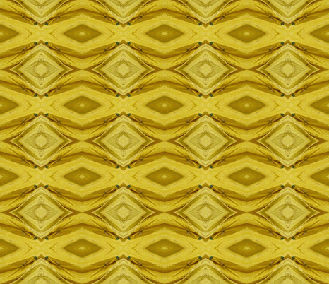 Colonel Mustard in the Study fabric by susaninparis on Spoonflower - custom fabric