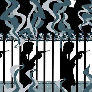 Smoke Noir