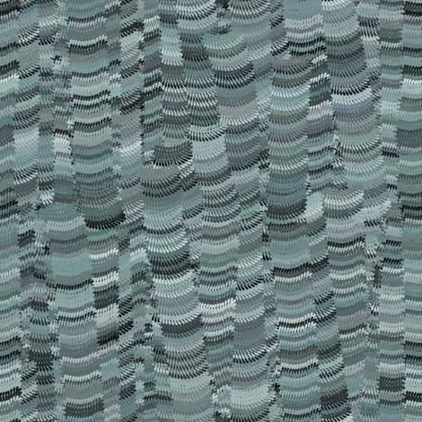 Fern Marble - Stone fabric by siya on Spoonflower - custom fabric
