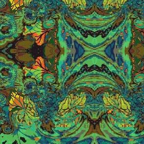 Aqua Mazed