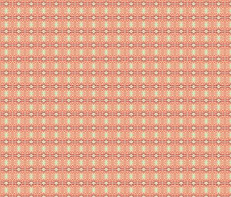 Newborn fabric by winterblossom on Spoonflower - custom fabric