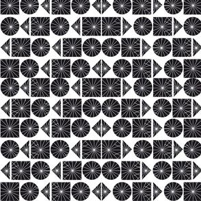 chevron geometry