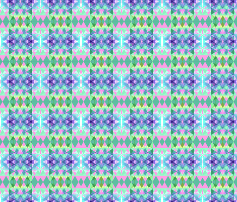 harlequin2 fabric by arrpdesign on Spoonflower - custom fabric