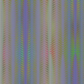 feathered stripe 6 ancient rainbow