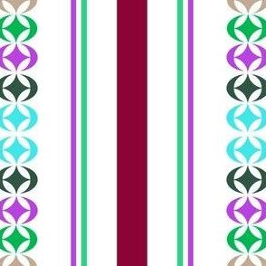 Tamura Stripes