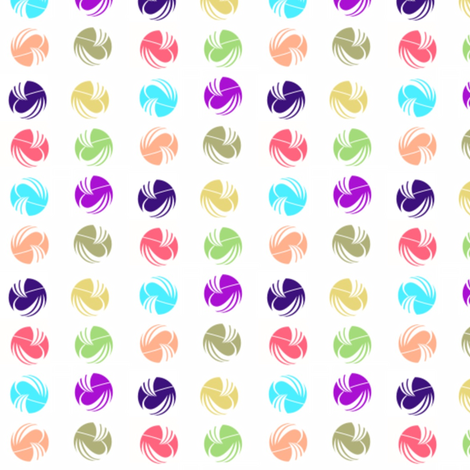 Toyooka Marbles fabric by boris_thumbkin on Spoonflower - custom fabric