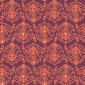 berry saffron