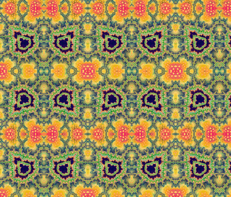 One fabric by trulyjuel on Spoonflower - custom fabric