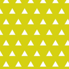 citron triangles