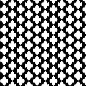 vertical lattice