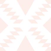 pale pink diamond fall