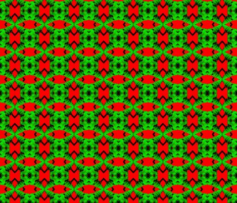 Holiday Fun fabric by susaninparis on Spoonflower - custom fabric