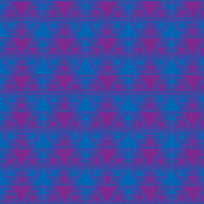 Sierpinski Triangle - Cool