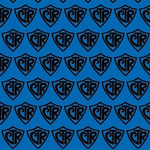 CTR  blue