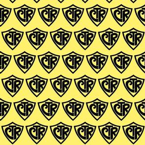 CTR  yellow