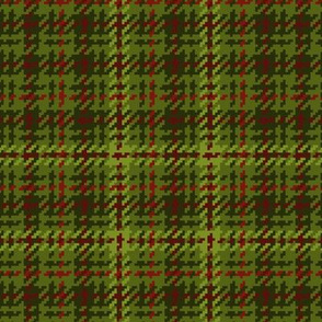 Christmas Tartan Plaid
