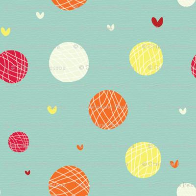 94 - Circles and Hearts